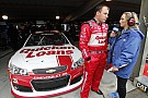 NASCAR castiga a Richard Childress Racing