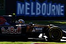 Toro Rosso может окраситься в цвета Renault