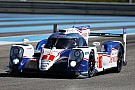 Davidson: Third Toyota entry at Le Mans makes no sense