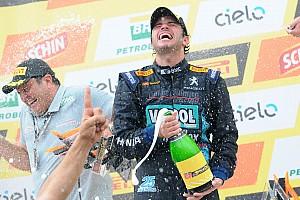 Stock car Reporte de la carrera Bueno y Tuka Rocha ganan en Brazilian Stock Cars
