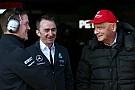 Лауда: Мы должны сплотиться, чтобы победить Ferrari