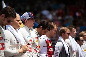 F1 Noticias de última hora Los pilotos de la F1 deberían aprender de las estrellas de NASCAR: Hembery