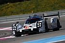 Porsche veut confirmer d'entrée son choix d'hybridation
