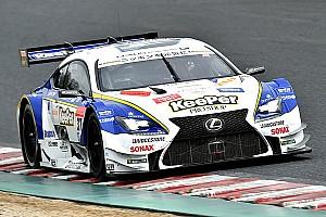 Super GT Résumé de course Caldarelli et Hirakawa s'imposent sous le déluge à Okayama