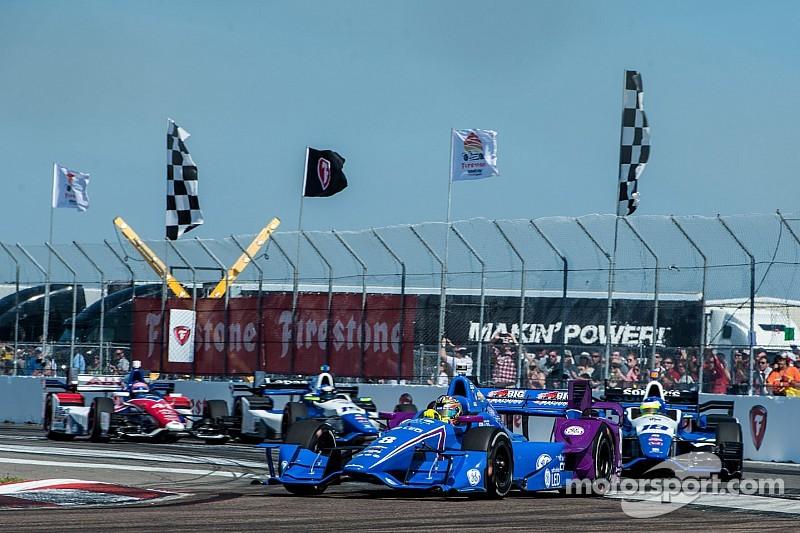 IndyCar - Le programme du Grand Prix de Louisiane