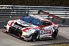 VLN Машины класса GT3 смогут соревноваться на Нордшляйфе