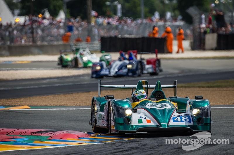 Chandhok, confirmado para Le Mans
