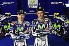 Rossi et Lorenzo démentent leur participation aux 8h de Suzuka