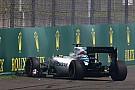 Crash costs Massa new Williams front wing