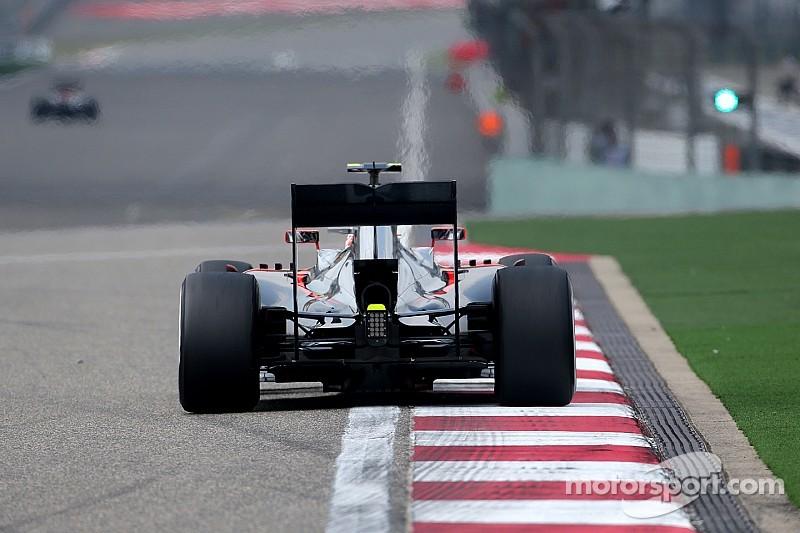 Alonso admite que los castigos por el motor son inevitables