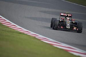 F1 Blog ¿Cómo fue el viernes de Maldonado,