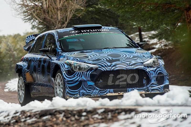 Hyundai retrasa el debut del nuevo i20