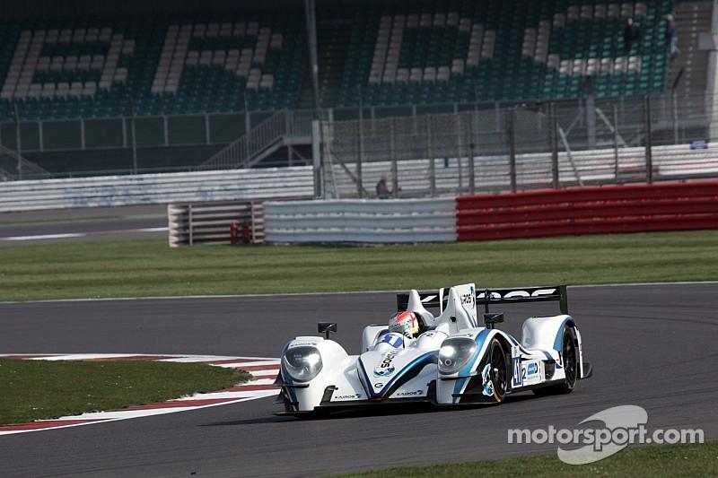 ELMS - Greaves Motorsport en pole position à Silverstone