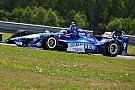 EL3 - Scott Dixon en forme avant les qualifications