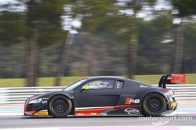 Regardez les qualifs Blancpain Endurance Series en live streaming à Monza!