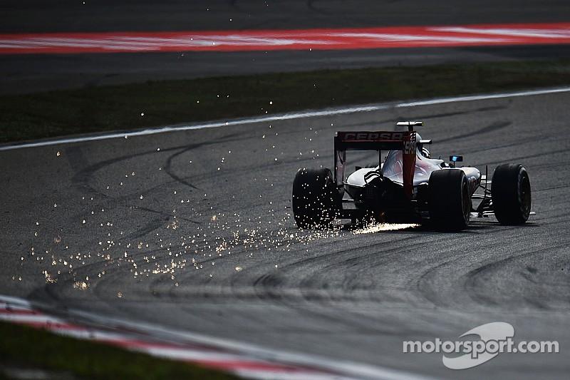 В Toro Rosso не знают, что случилось с мотором у Ферстаппена