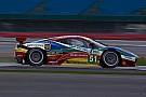 GTE Pro - Ferrari AF Corse est toujours là