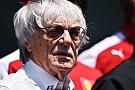 Comment l'accident de Bianchi a contraint Ecclestone à sauver Sauber