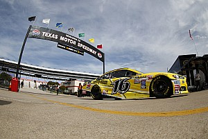 NASCAR Cup Analysis It's baby steps for Roush Fenway Racing