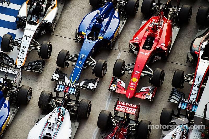 F1, MotoGP, WTCC, IndyCar... - Demandez le programme du week-end!