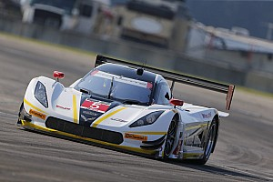 IMSA Preview Action Express wants back-to-back wins