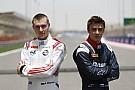 Двое из GP2. Маркелов и Сироткин – о себе и новом сезоне