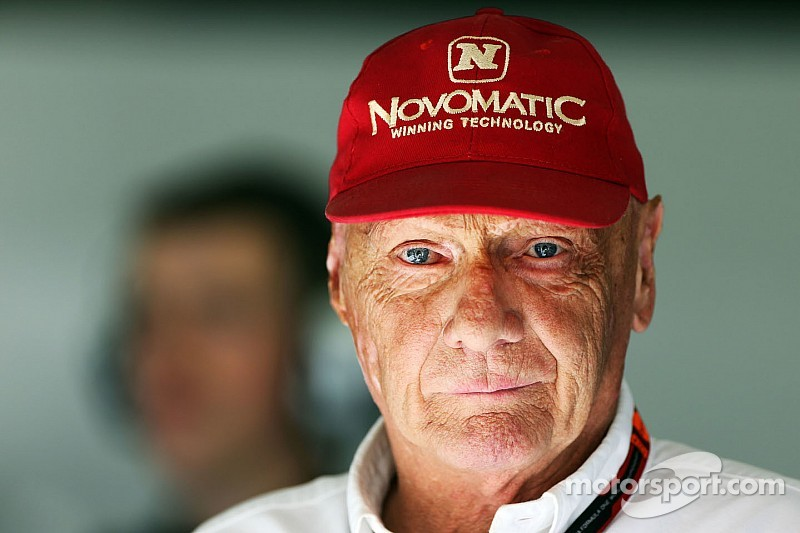 Lauda impressionné par Vettel en qualifications