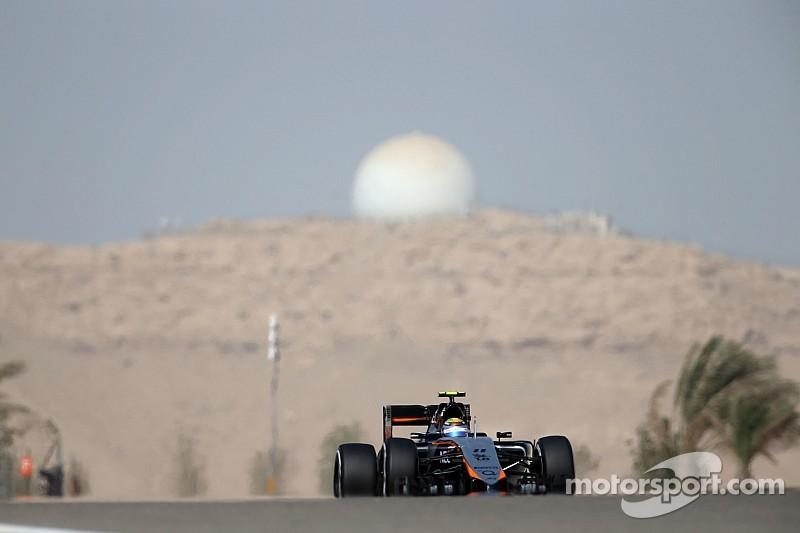 Pérez optimiste pour la course à Bahreïn