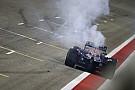 Horner - Renault est prêt à mettre les moyens pour réussir en F1