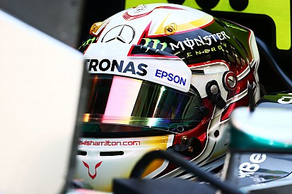 Hamilton ends 20-year relationship with Arai