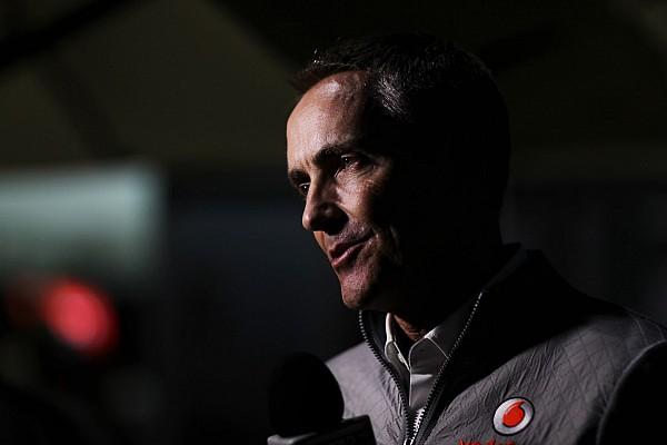 Уитмарш: Я никогда не жалел, что связал жизнь с McLaren