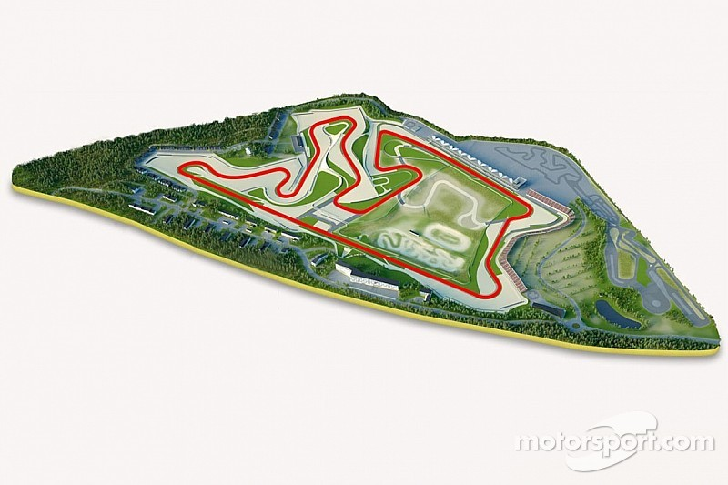Finland eyeing 2017 MotoGP round with new circuit