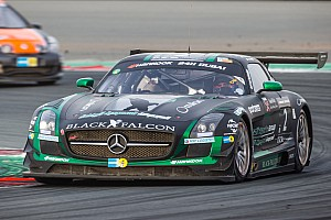 Endurance Preview Black Falcon returns to the Nürburgring for 2nd VLN race