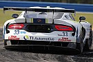Every TUDOR Championship GT-Daytona entry gets 'Balance of Performance' adjustments