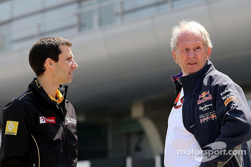 Марко: Mercedes помогла Ferrari