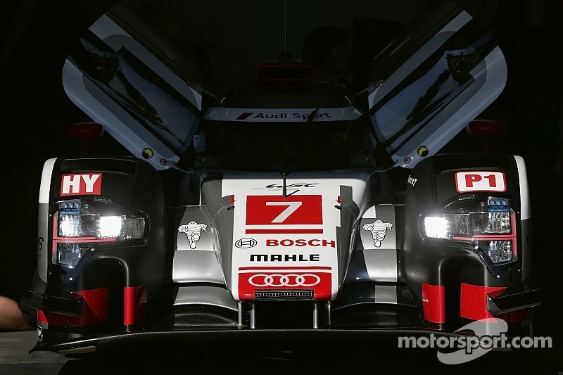 Jarvis en dit plus sur les essais menés par Audi
