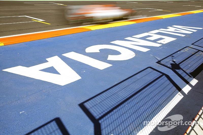 Proponen el regreso de la F1 a Valencia