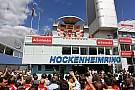 Лауда: Промоутеры Гран При Германии сами виноваты