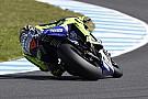 Valentino tras otra proeza: los 200 podios