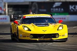 IMSA Preview Corvette Racing moves to Mazda Raceway Laguna Seca for round four