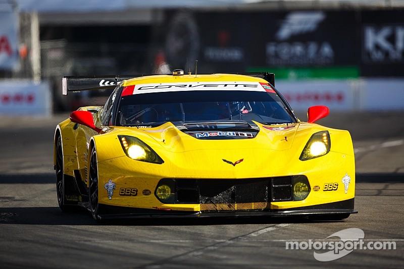 Corvette Racing moves to Mazda Raceway Laguna Seca for round four
