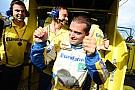 Max Wilson se benefecia com pista seca e garante a pole position em Ribeirão Preto