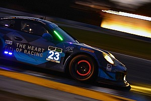 IMSA Preview Alex Job Racing hoping to go back-to-back