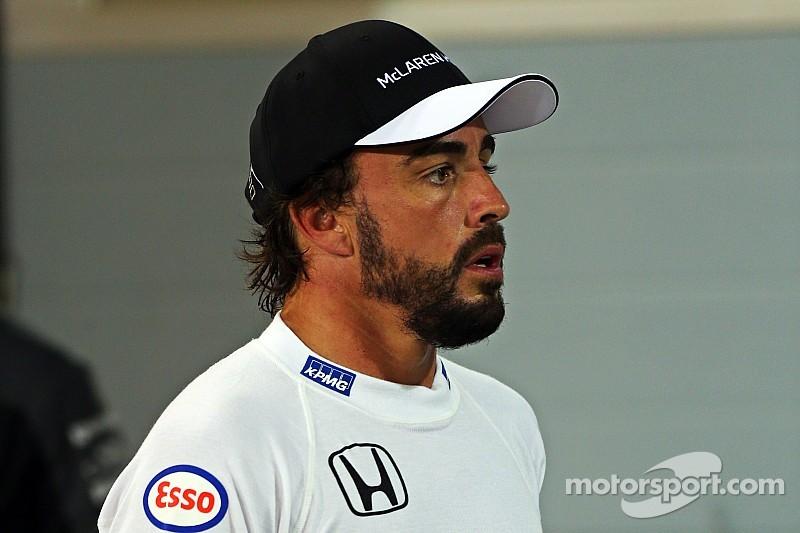 Massa doute de la patience d'Alonso chez McLaren