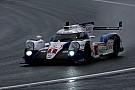 Interview Buemi - Penser au Mans sans compromettre Spa