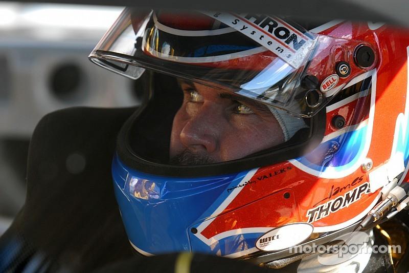 Томпсон пропустит гонку в Венгрии