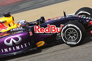 Formula 1 Breaking news Red Bull F1 future rests on Audi - Montezemolo