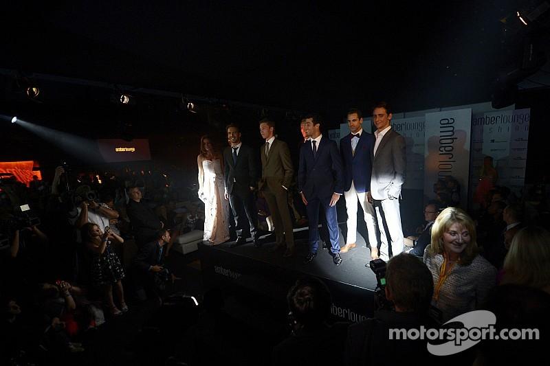 Гонщики вновь выйдут на модельный подиум в Монако