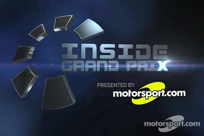 Inside GP - Votre présentation vidéo du GP d'Espagne en 25 minutes