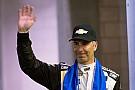 Barbosa vuelve a Le Mans con Krohn Racing